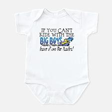 Leave It On The Trailer! Infant Bodysuit