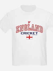 ENG England Cricket T-Shirt