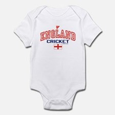 ENG England Cricket Infant Bodysuit