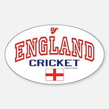 ENG England Cricket Decal