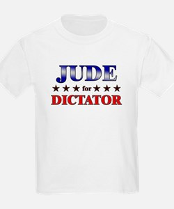 JUDE for dictator T-Shirt