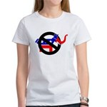 REPUBLICAN-LITE DEMOCRATS Women's T-Shirt