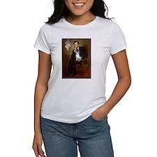 Lincoln / Rat Terreier Tee