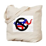 REPUBLICAN-LITE DEMOCRATS Tote Bag