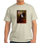 Lincoln / Rat Terreier Light T-Shirt