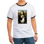 Mona / Rat Terrier Ringer T
