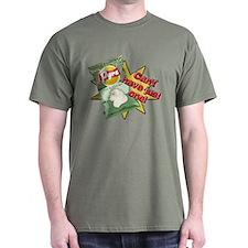 Pyrs VS Chips T-Shirt