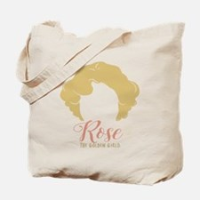 I'm A Rose Golden Girls Tote Bag