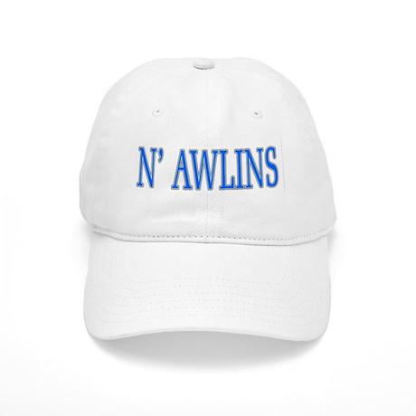 N'Awlins Street Tiles Cap