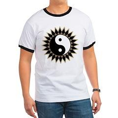 Stylized Yin Yang T