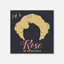 I'm A Rose Golden Girls Sticker