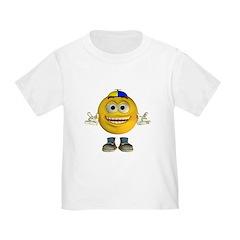 ASL Boy Toddler T-Shirt