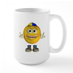 ASL Boy Mug