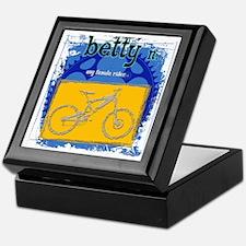 Betty Keepsake Box