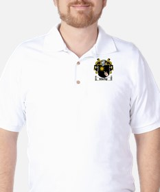 Brady Coat of Arms T-Shirt