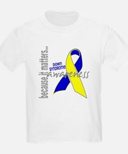 DS Awareness 1 T-Shirt
