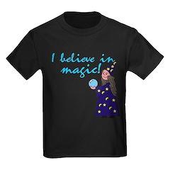 Magic Belief Wizard T