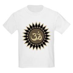 Yoga Om T-Shirt