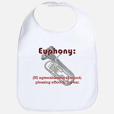 Euphony Bib
