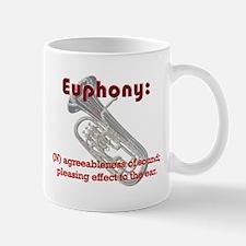Euphony Small Small Mug