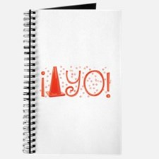 Cone-yo Journal