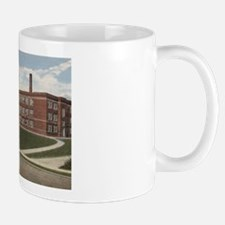 Old East High School Mug