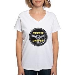 Rookie Driver Shirt