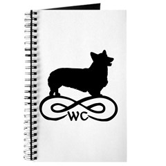 Welsh Corgi Infinity Journal