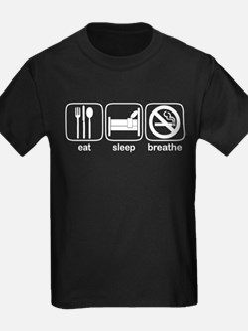 Eat Sleep Breathe T