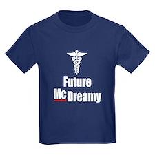 Future McDreamy T