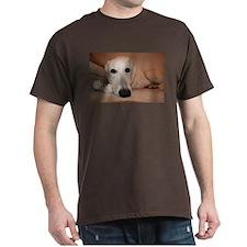 Light Bulb Head T-Shirt