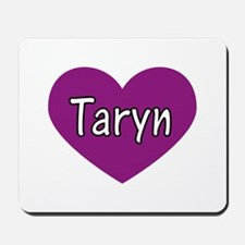 Taryn Mousepad