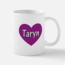 Taryn Small Small Mug