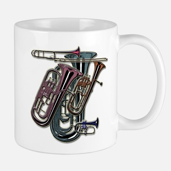 The Band Mugs