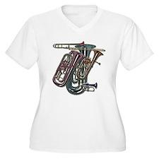 Cute Euphonium T-Shirt