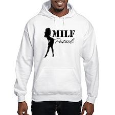 MILF Patrol Hoodie