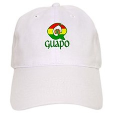 Unique Latino Baseball Cap