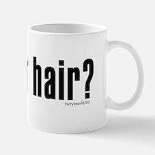 got cat hair? Small Small Mug