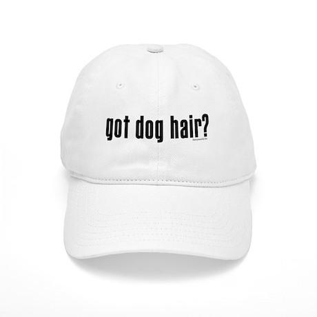 got dog hair? Cap