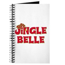 Jingle Belle 1 Journal