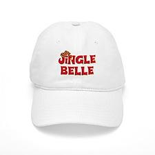 Jingle Belle 1 Baseball Cap