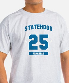Arkansas 25 T-Shirt