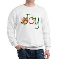 Christmas Joy Sweatshirt