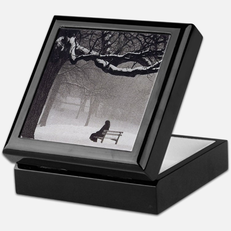 missingYou Keepsake Box