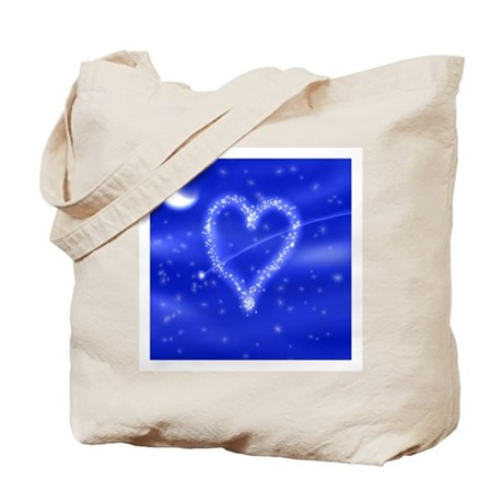 A Wish Your Heart Makes Tote Bag