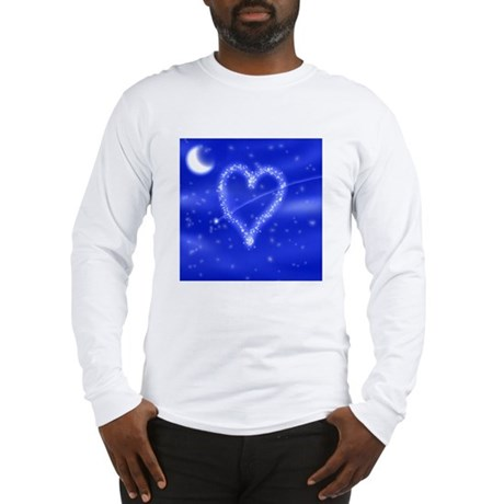 A Wish Your Heart Makes Long Sleeve T-Shirt