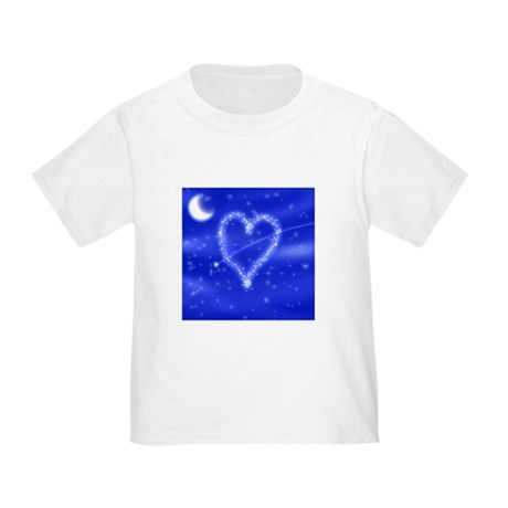 A Wish Your Heart Makes Toddler T-Shirt