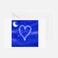 A Wish Your Heart Makes Greeting Card