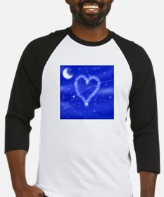 A Wish Your Heart Makes Baseball Jersey
