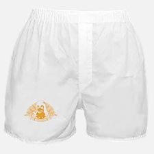 tux dollar Boxer Shorts
